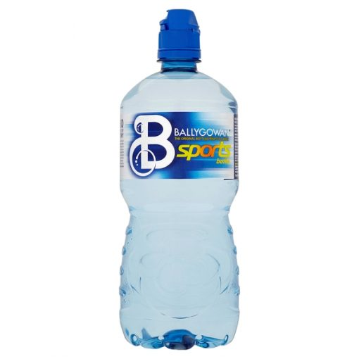 Image of a Ballygown Sports Cap Bottle