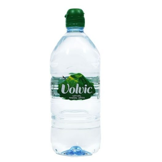 Image of Volvic Water Still Bottle