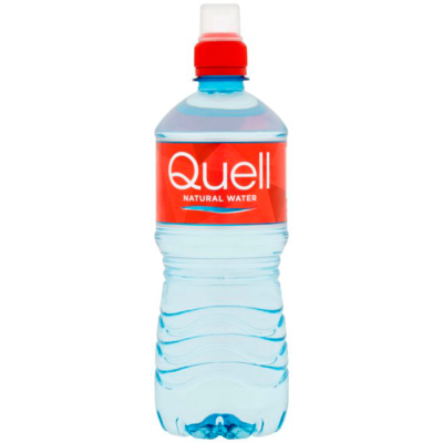 Image of Quell Water bottle