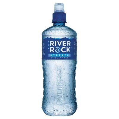 Image of a Deep RiverRock Still Water bottle