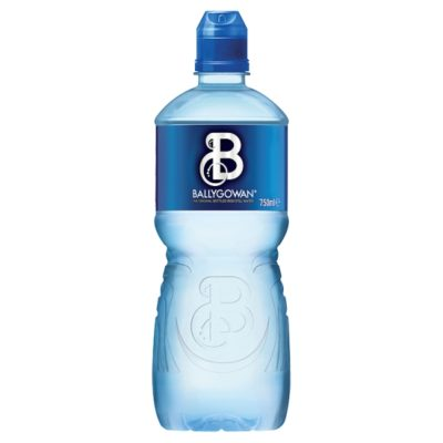Image of a Ballygowan Still Water bottle | Water Delivery Service | WaterDelivered.ie