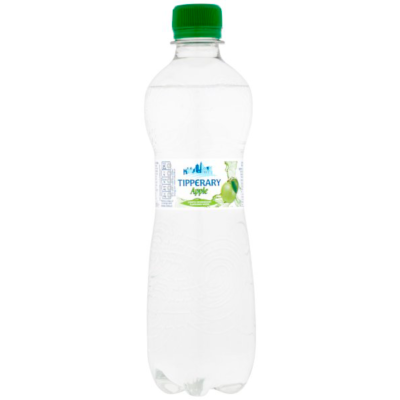 Image of a Tipperary Apple Water bottle