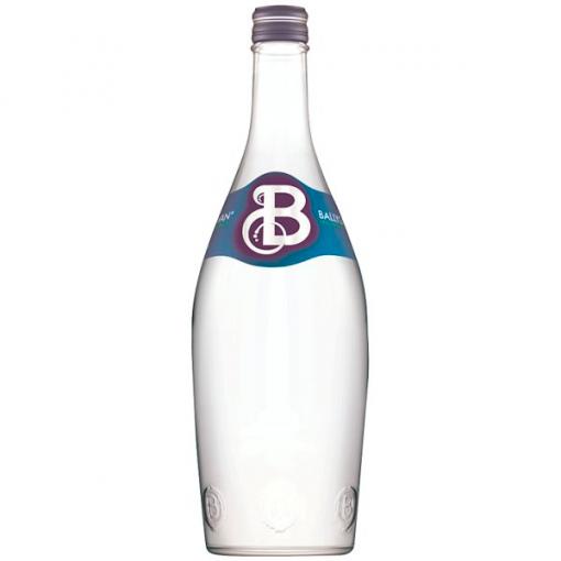 Image of a Ballygowan Still Water Glass Bottle
