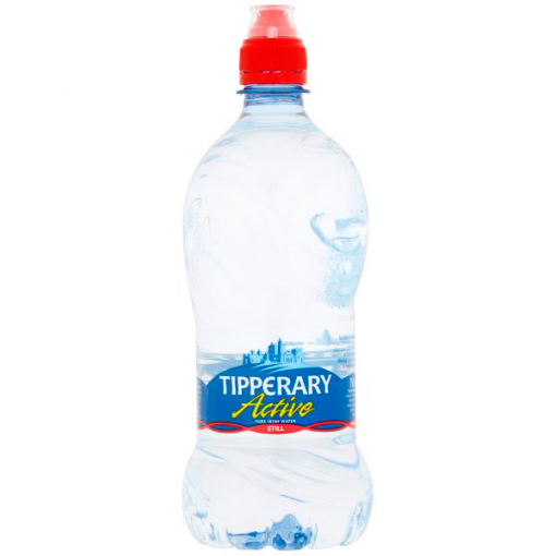 Image of a Tipperary Still Water Sports Cap bottle
