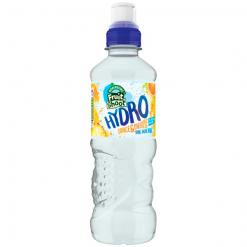 Image of a Fruitshoot Hydro Orange & Pineapple bottle