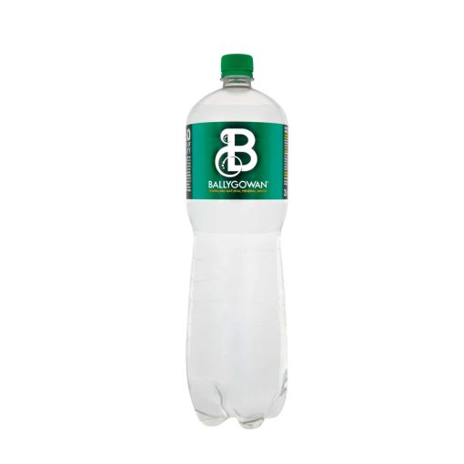 Image of a Ballygowan Sparkling Water bottle | Water Delivery Service | WaterDelivered.ie