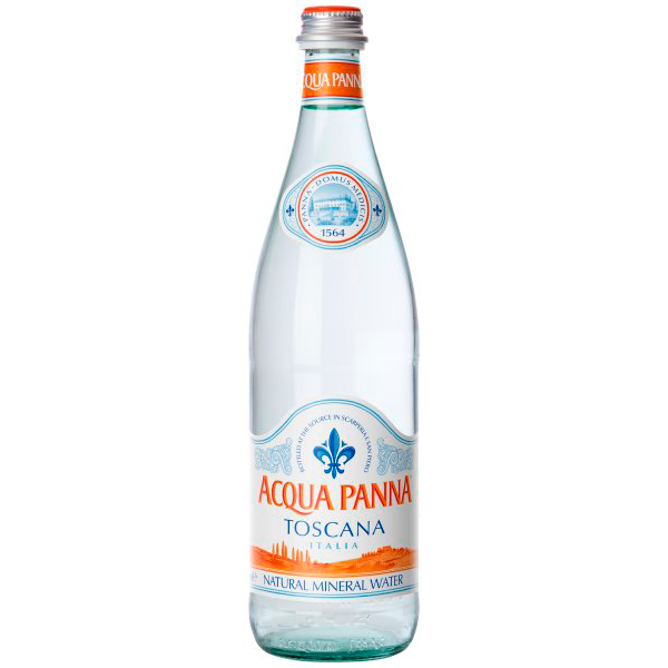 Image of a San Pellegrino Still Water bottle | Water Delivery Service | WaterDelivered.ie